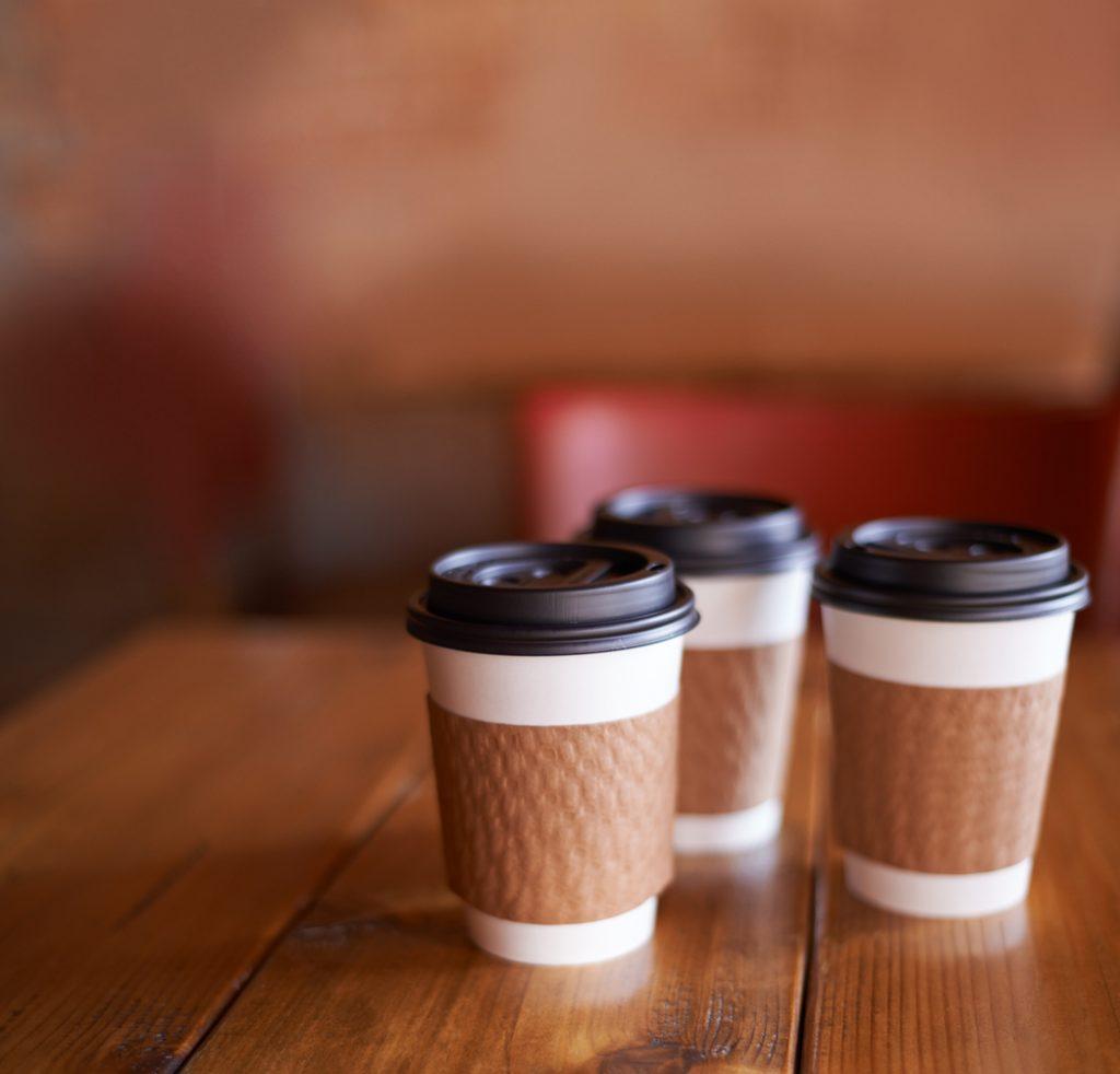 Palestine Coffee Shops