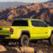 Keep An Eye Out For The 2022 Tacoma TRD Pro